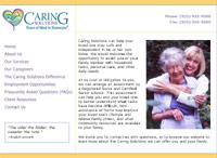 Caring Solutions Home Care