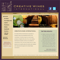 Creative Wines International