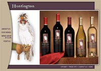 Huntington Wine